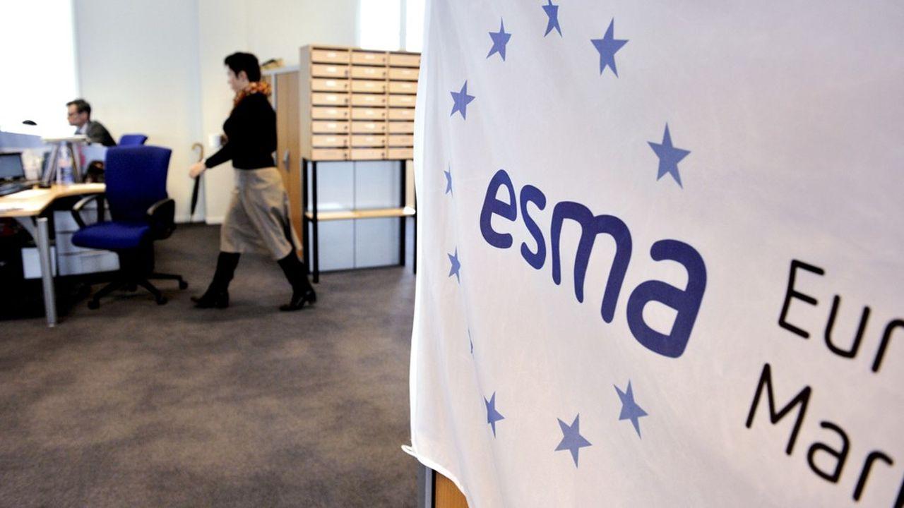 L'Esma veut s'assurer que l'exécution des ordres par les courtiers «zéro commission» ne se fait pas au détriment des intérêts de leurs clients.