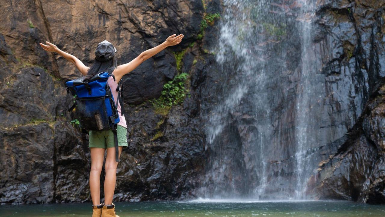 La pandémie a fait naître de nouvelles perspectives d'emploi dans le secteur du tourisme.