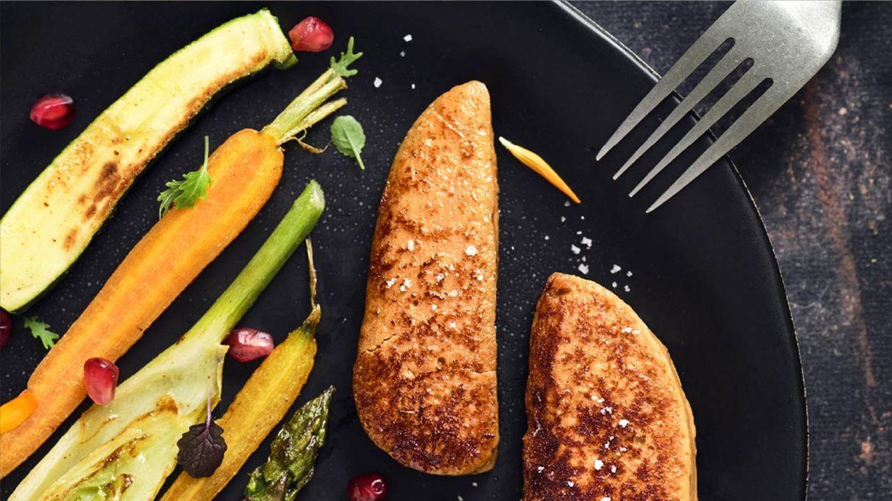 Le foie gras est le premier produit développé par Gourmey qui s'attaquera ensuite à d'autres déclinaisons de volailles.