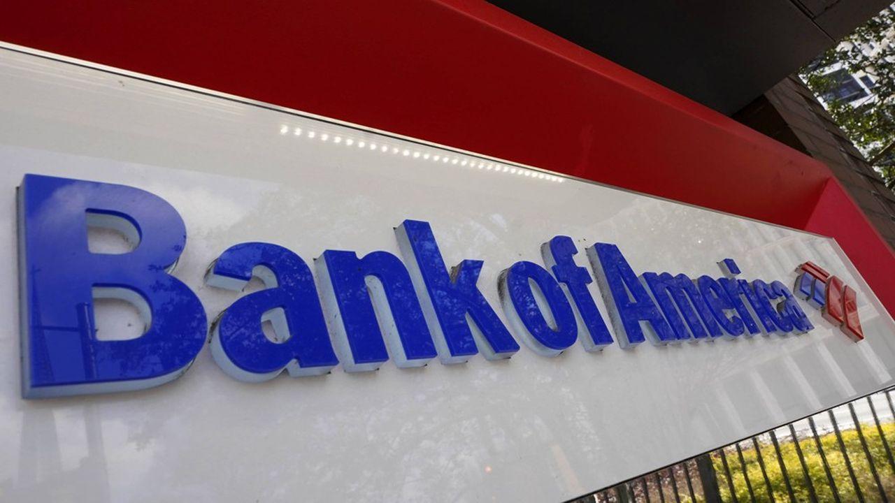 En raison de la pandémie de Covid-19, la banque avait augmenté ses réserves de 4milliards au deuxième trimestre 2020.
