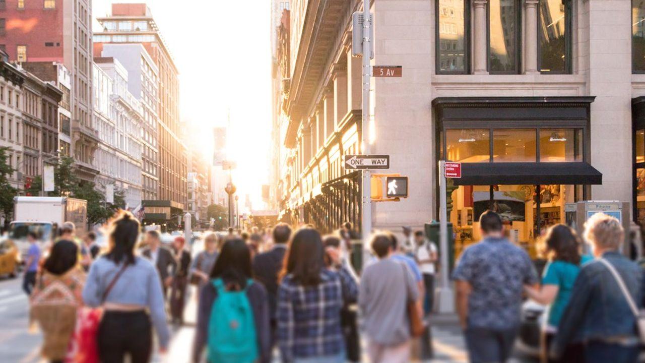 La reprise de l'économie et notamment les dépenses des consommateurs ont porté les résultats des grandes banques américaines.