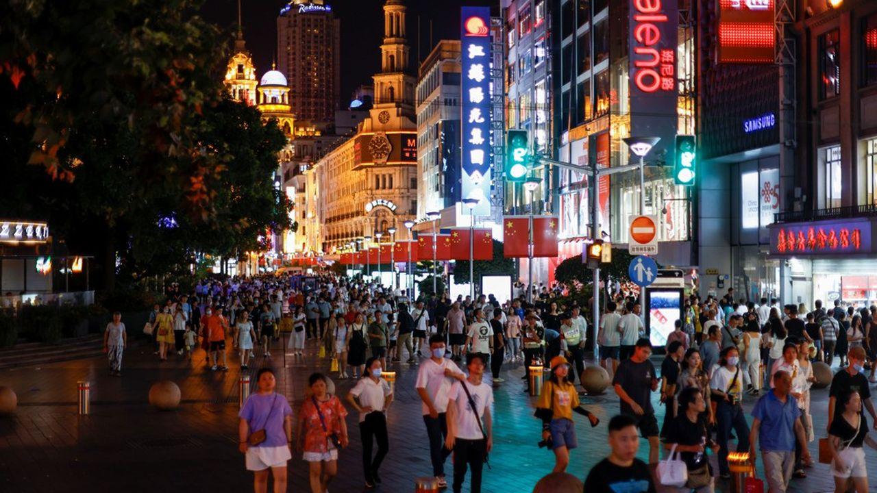 Le Premier ministre chinois, Li Keqiang, a reconnu cette semaine que les PME - principal vivier d'emplois - étaient sous pression du fait de la flambée des matières premières.