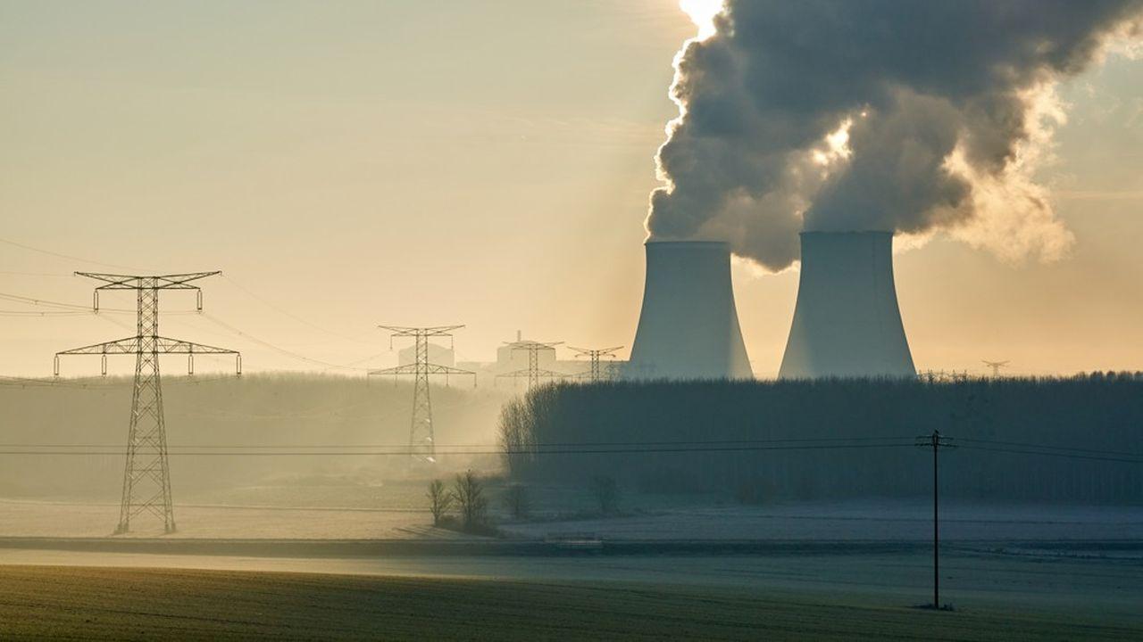 Electricité : la production d'énergie fossile mondiale a atteint un pic