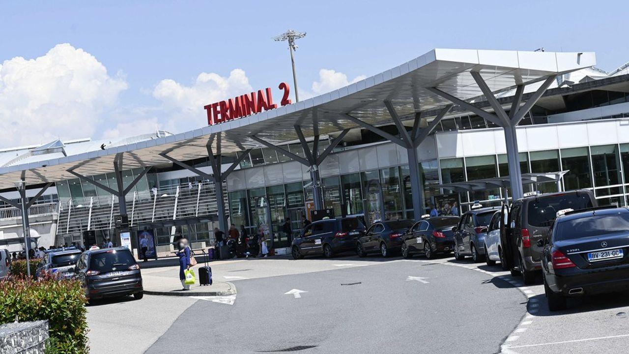 Le Sytral lance une concertation sur la création d'une ligne de bus à haut niveau de service entre le quartier Part-Dieu et l'aéroport Saint Exupéry.