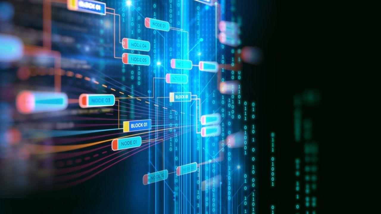 True Global Ventures a investi dans cinq entreprises spécialisées dans la blockchain.