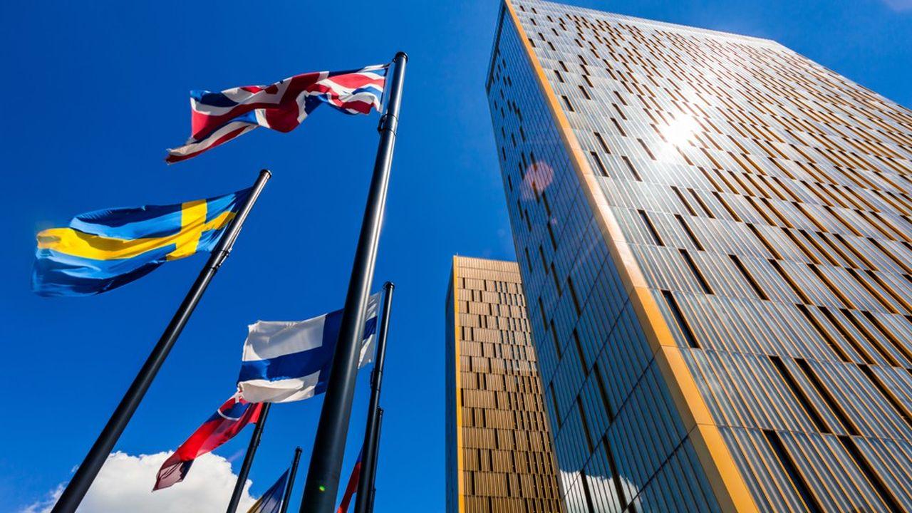 La Cour de justice du Luxembourg a donné raison à l'Autorité bancaire européenne face aux banques françaises qui contestaient ses consignes de vente de produits financiers.