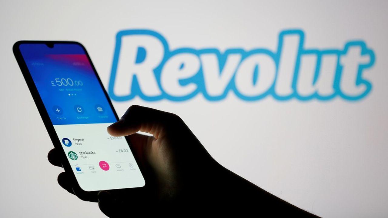 Revolut revendique, en 2021, 15millions d'utilisateurs, et 500.000 entreprises clientes.