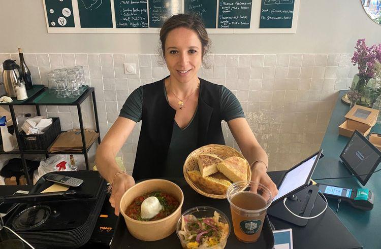 «Je tenais mon concept : un restaurant rapide d'authentique cuisine algérienne. »