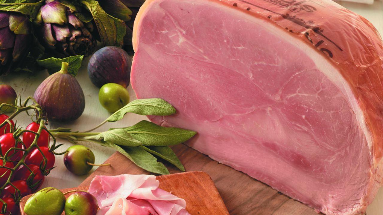 La Francia è diventata il primo mercato estero per Rovagnati grazie alla sua linea Natural senza nitriti, lattosio e glutine.