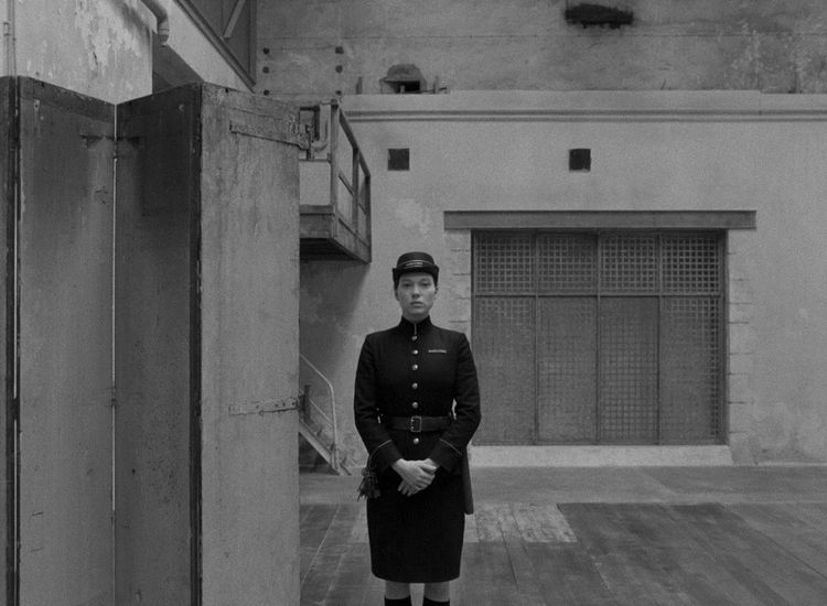 «The French Dispatch» de Wes Anderson