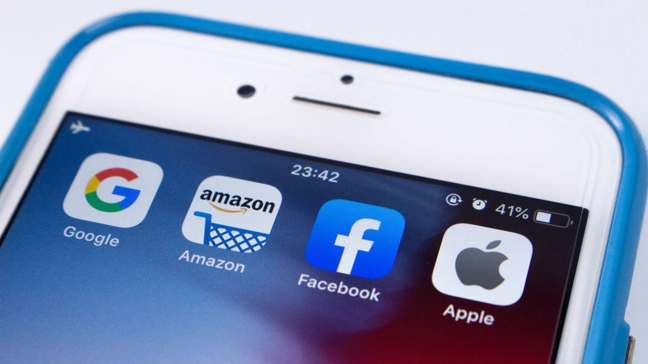 Washington tente de rallier les pays d'Asie pacifique à son projet d'accord sur le commerce numérique.