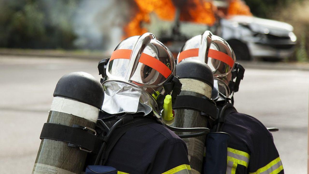 Les solutions d'AUM Biosync permettent notamment aux services de pompiers d'intégrer la fatigue et la pénibilité dans la gestion des équipes.