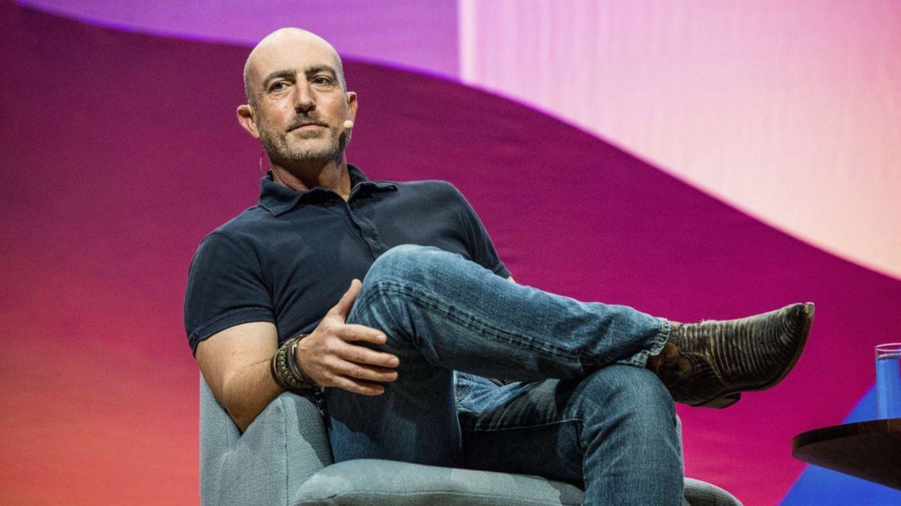 Mark Bezos, le jeune frère de Jeff Bezos, doit l'accompagner lors de son voyage dans l'espace.