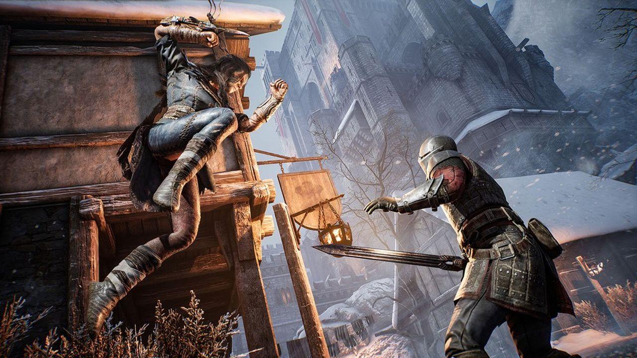 Le studio britannique Sumo a produit une flopée de jeux («Sackboy: A Big Adventure», «Hood: Outlaws & Legends», «Crackdown3»,etc.) pour le compte d'éditeurs de renom.