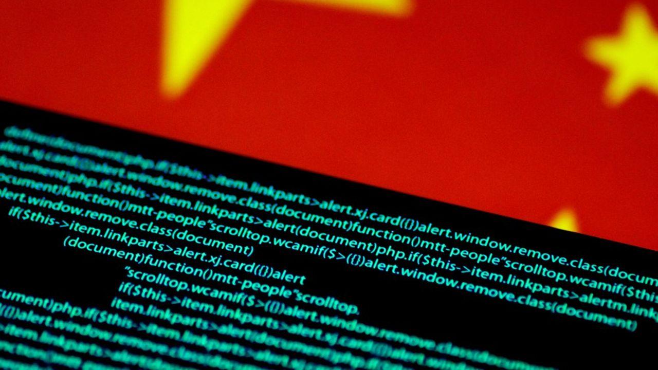 L'attaque informatique subie par Microsoft a touché plus de 60.000 serveurs informatiques.