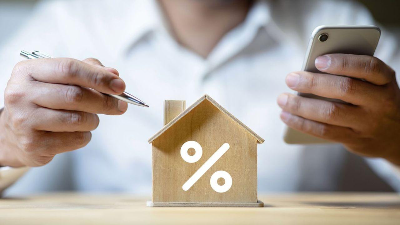Les taux d'emprunt se maintiennent à fin juin à un niveau historiquement faible.