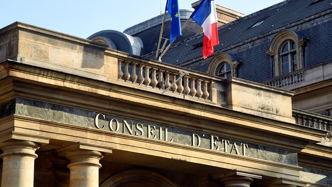 Le Conseil d'Etat avait été sollicité ces dernières semaines par Arkéa dans le cadre du conflit l'opposant depuis 2014 à la Confédération nationale du Crédit Mutuel.