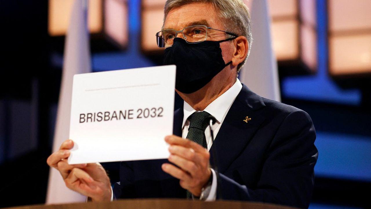 Les autorités de Brisbane ont promis que 84% des sites olympiques sont déjà existants ou seront temporaires.
