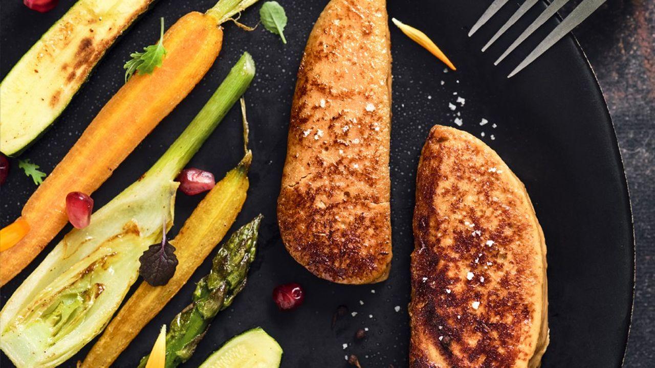 Après le foie gras, Gourmey veut développer la viande cellulaire de poulet, de dinde, de canard.
