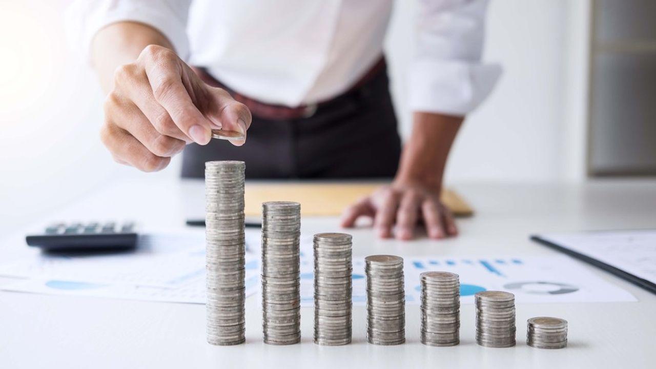 Grâce à des levées de dette massives au cours de l'année 2020, les entreprises devraient pouvoir faire face à un éventuel ralentissement économique, ou investir si la situation s'améliore.