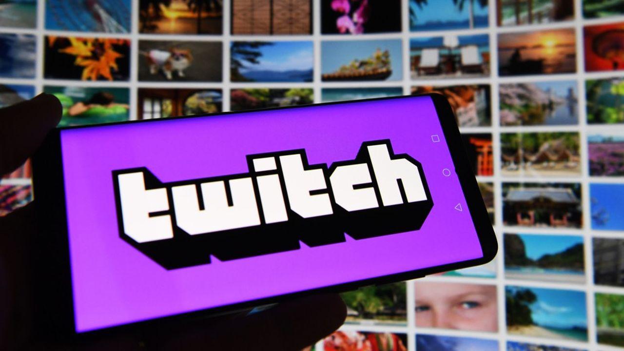 Sur Twitch, le nombre de contenus sportifs a progressé de 1.300% en moyenne d'une année sur l'autre.