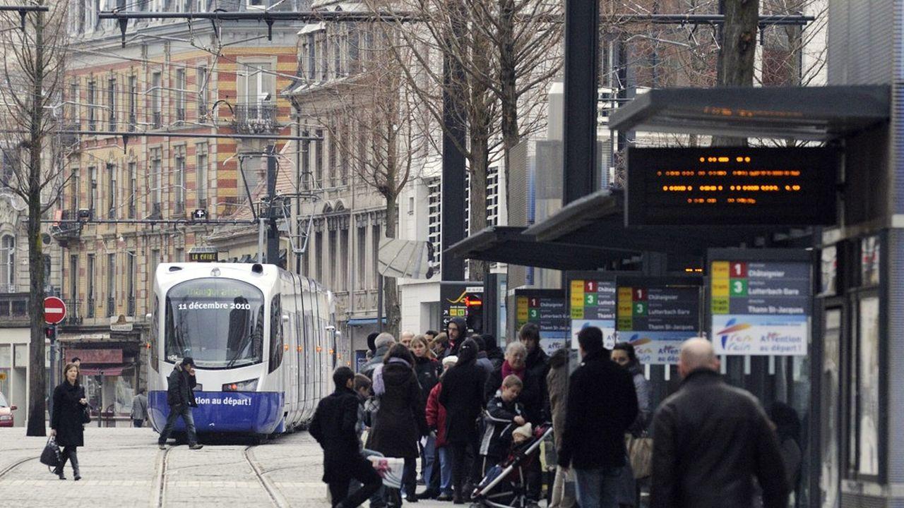 Mulhouse est lauréate de l'appel à projets «Quartiers fertiles».