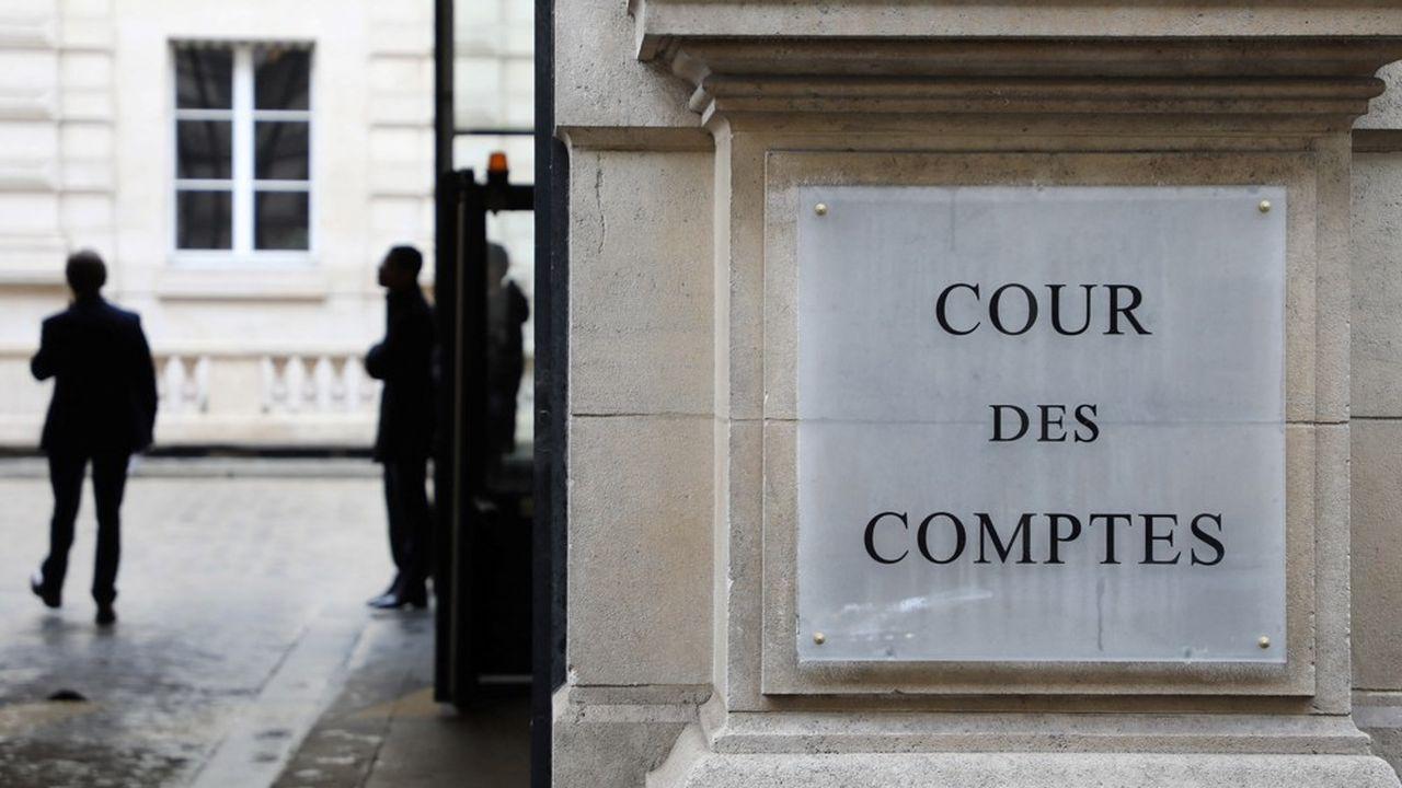 La Cour des comptes dénonce un système de couverture des dépenses de santé adossé aux complémentaires «coûteux et peu efficient»