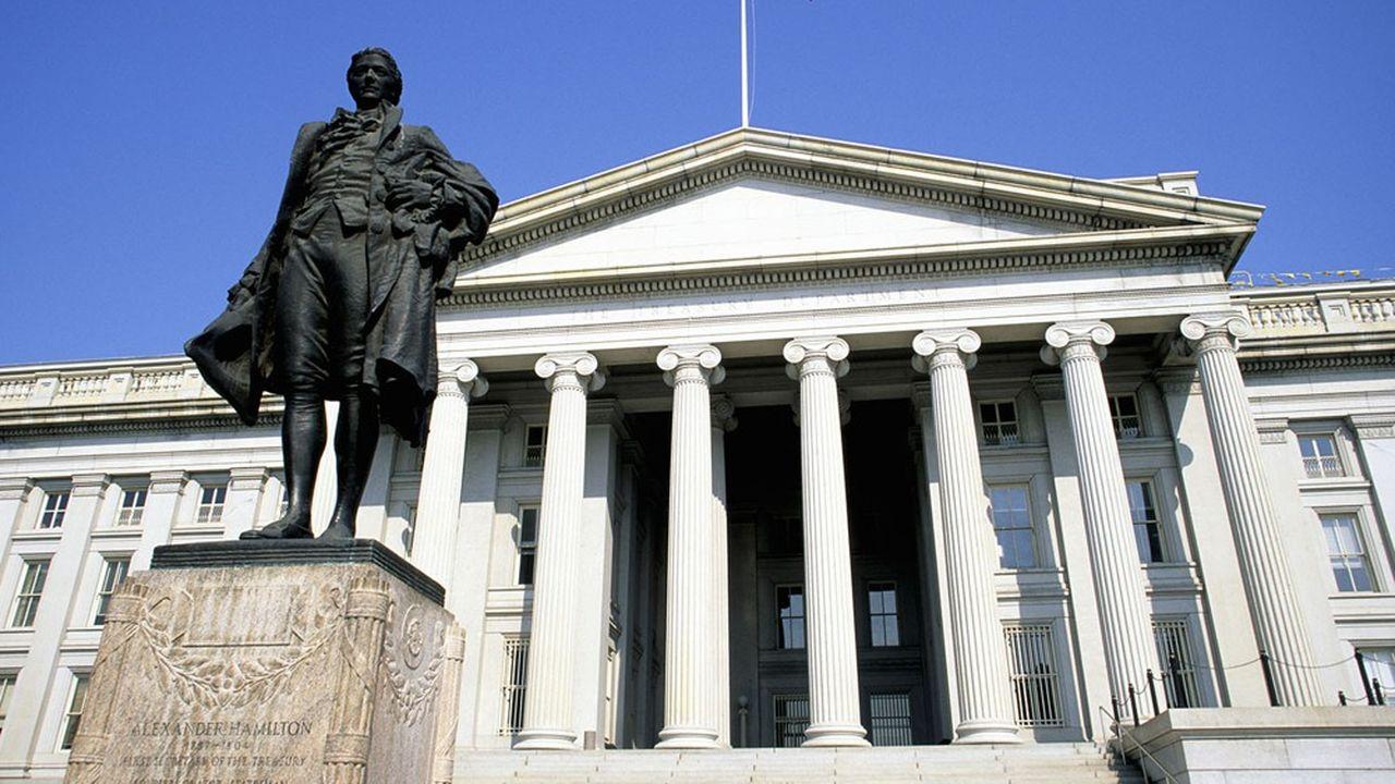 Le marché obligataire américain connaît un regain de volatilité dont tentent de profiter les hedge funds.
