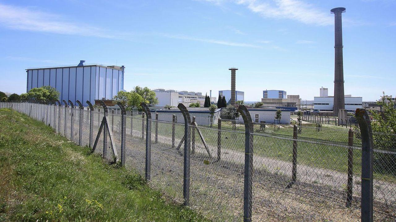 Astrid - pour «Advanced Sodium Technological Reactor for Industrial Demonstration» - est un projet de prototype de réacteur rapide refroidi au sodium.