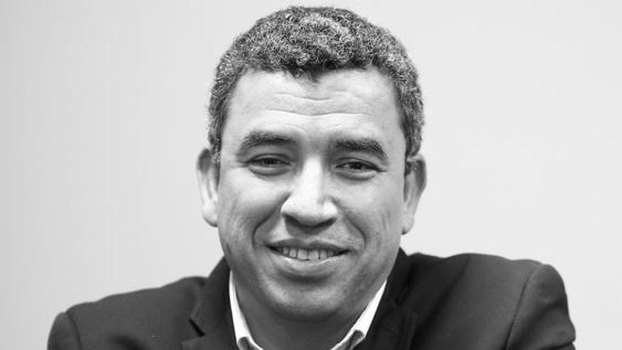 Jalil Benabdillah a cofondé D Tech à Alès.