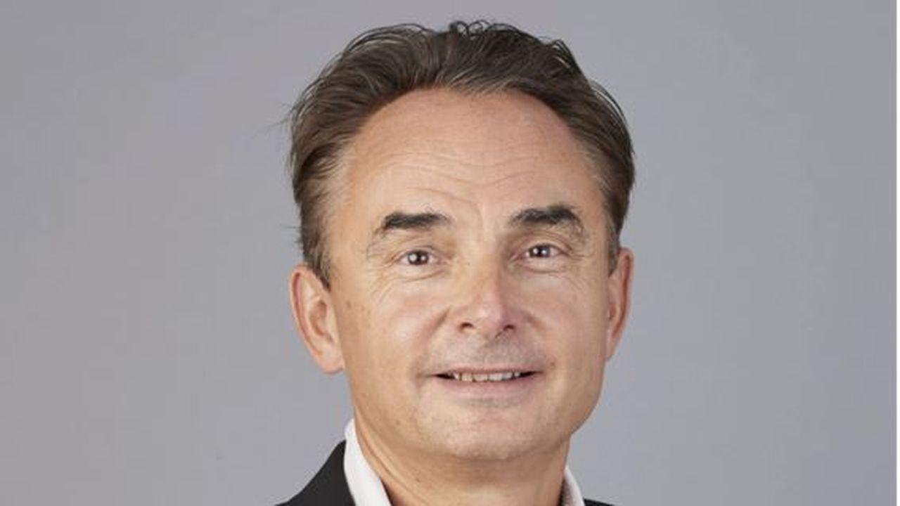 Claude Bourget dirigera Symbiose l'usine électronique du futur de Lacroix, à Baupréau.