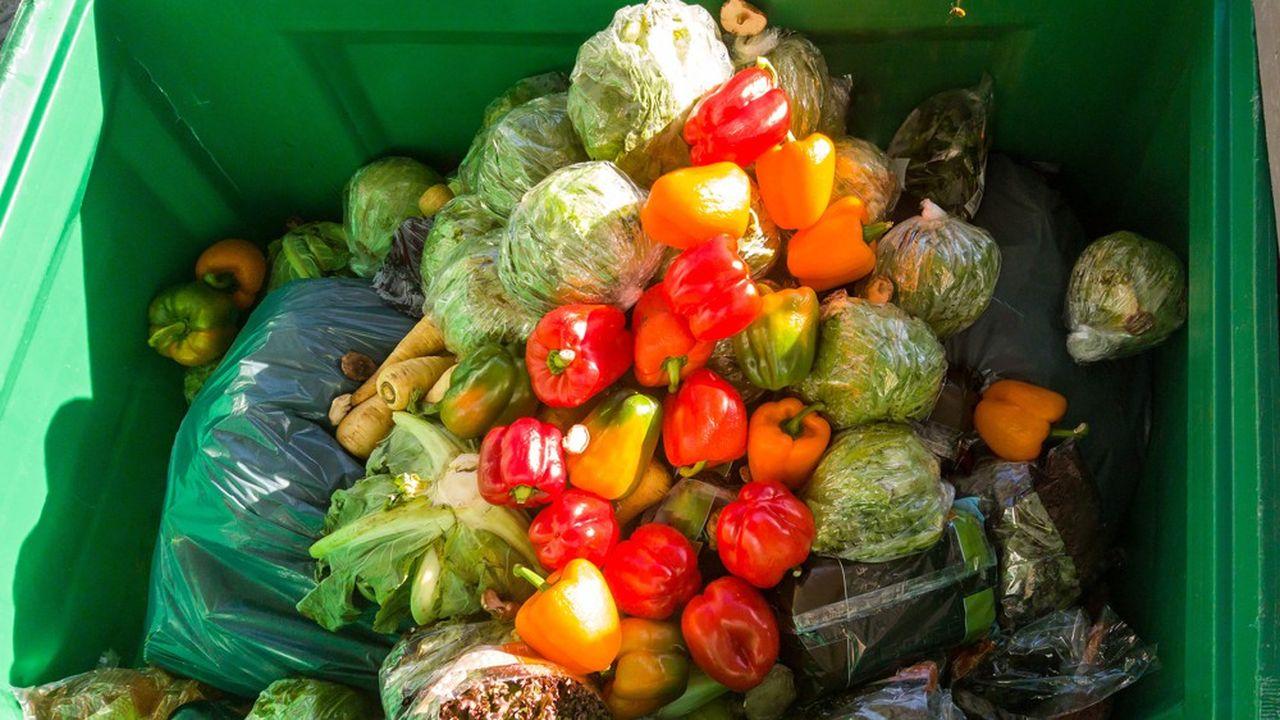 Les données de cette étude sont issues de la FAO, l'agence de l'ONU chargée de lutter contre la faim dans le monde.