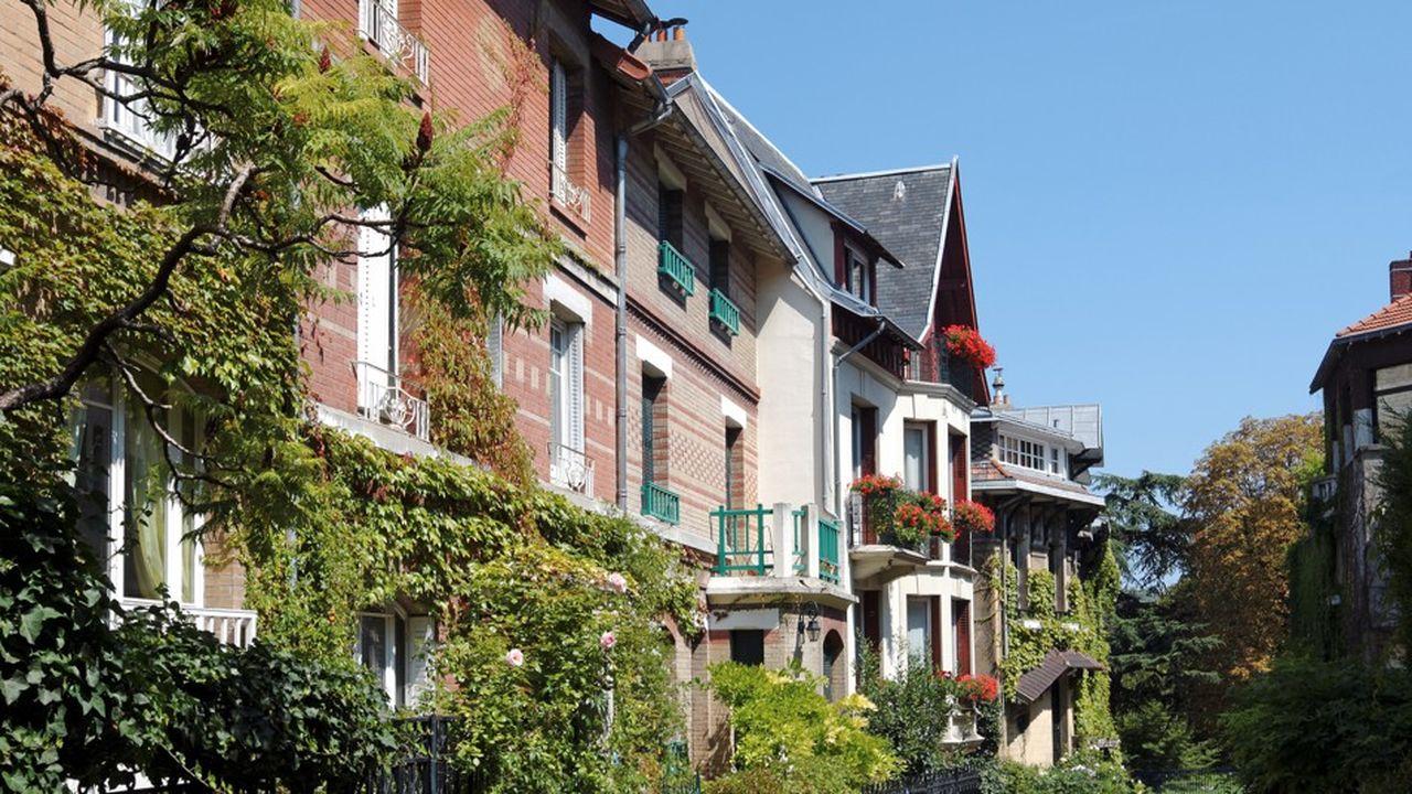 Le XIVe arrondissement de Paris et ses quartiers résidentiels conservent leur attractivité depuis la pandémie de Covid-19.