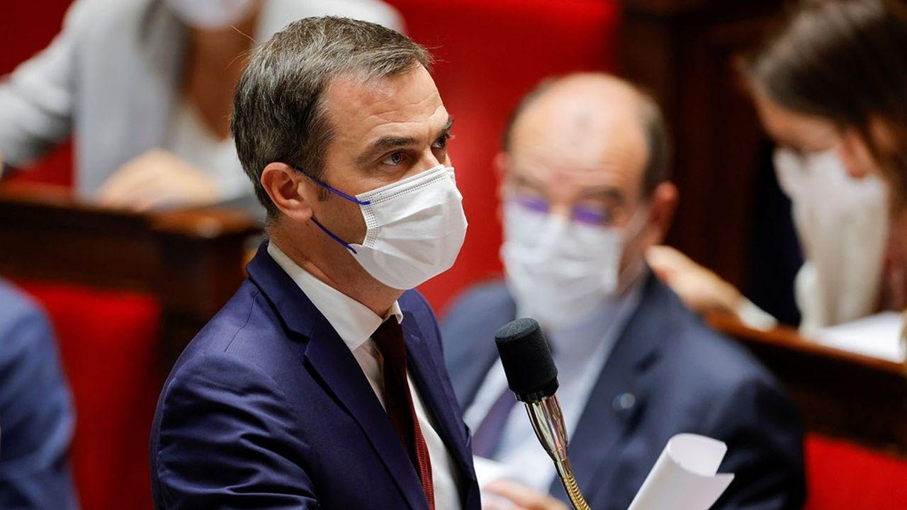 Covid : le gouvernement veut « faire tapis » avec ses vaccins pendant dix jours