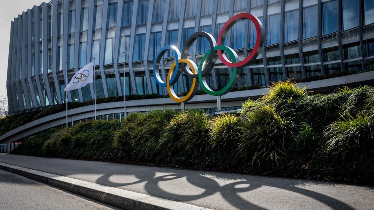 Organisation à but non lucratif, le CIO, dont le siège se situe en Suisse, à Lausanne (notre photo), reverse 90% de ses revenus au mouvement olympique. Soit, rappelle-t-il régulièrement, l'équivalent de 3,4millions de dollars par jour.