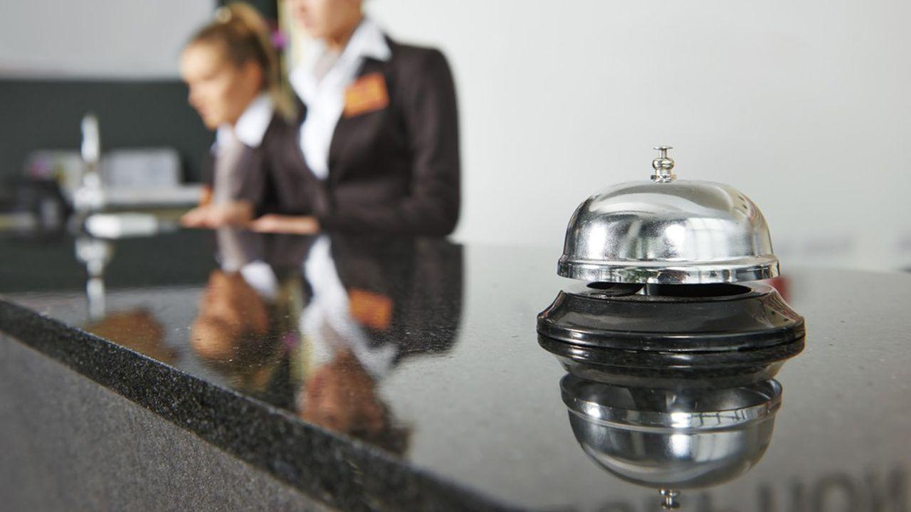 Le secteur de l'hôtellerie-restauration a embauché plus de 500.000 personnes au deuxième trimestre 2021.