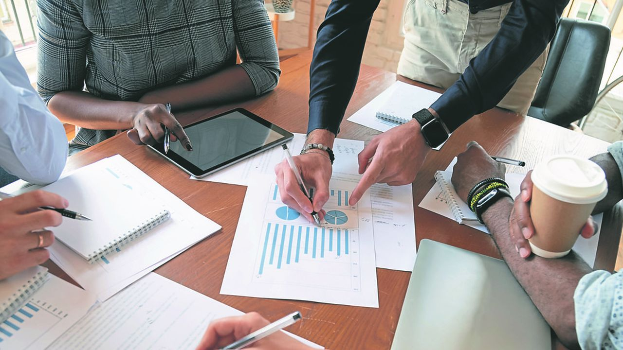 Index Ventures va investit 900millions de dollars dans «l'early stage».