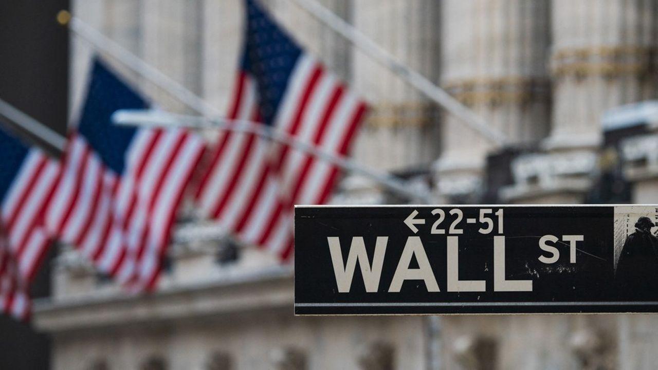 Dans la finance, Wall Street innove moins que la Silicon Valley.