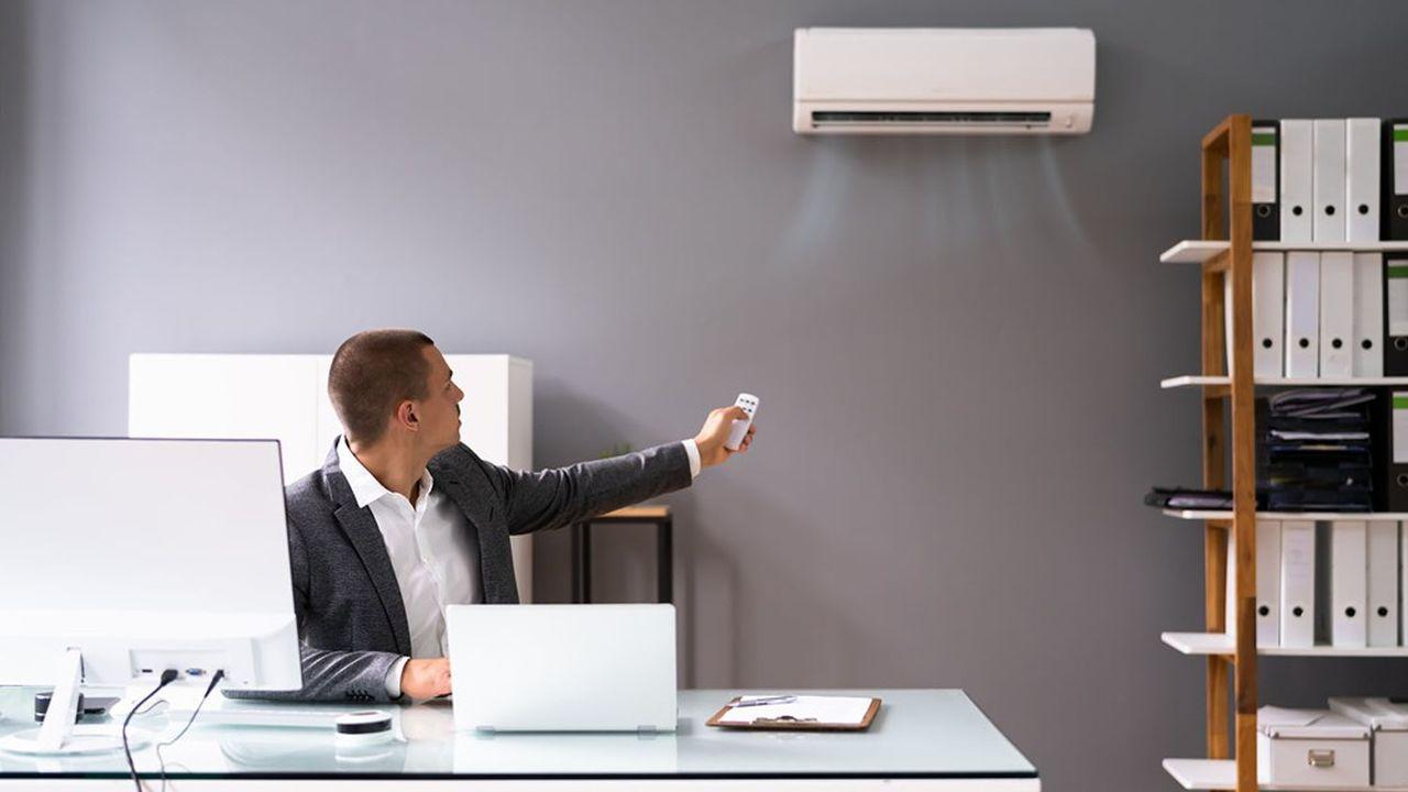 Innovation : climatiser sans polluer