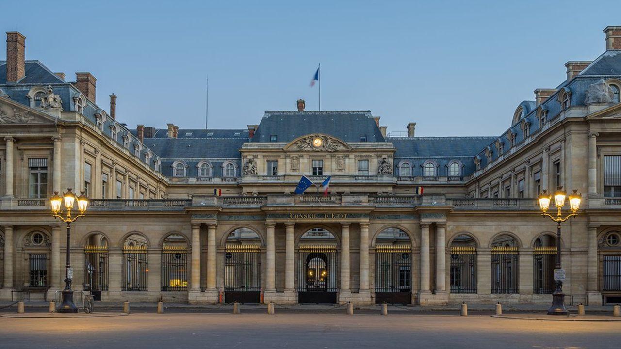 Le Conseil d'Etat, plus haute juridiction administrative française, a considéré que les gains de dirigeants d'entreprises détenues par des fonds, devaient être imposés comme du salaire.