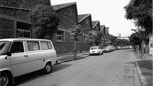 Après la seconde guerre mondiale, l'usine LeRenard est reprise par les laboratoires ORGA/Roger Bellon
