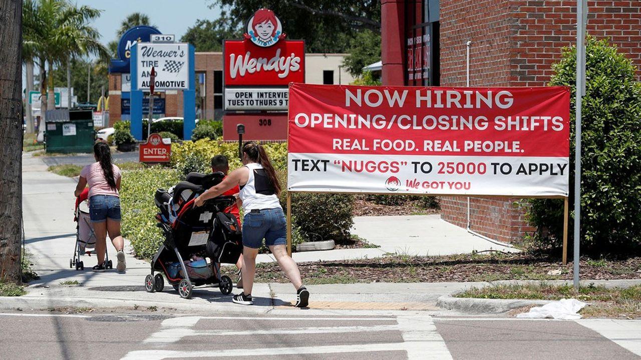 Etats-Unis : pourquoi les salariés démissionnent en masse