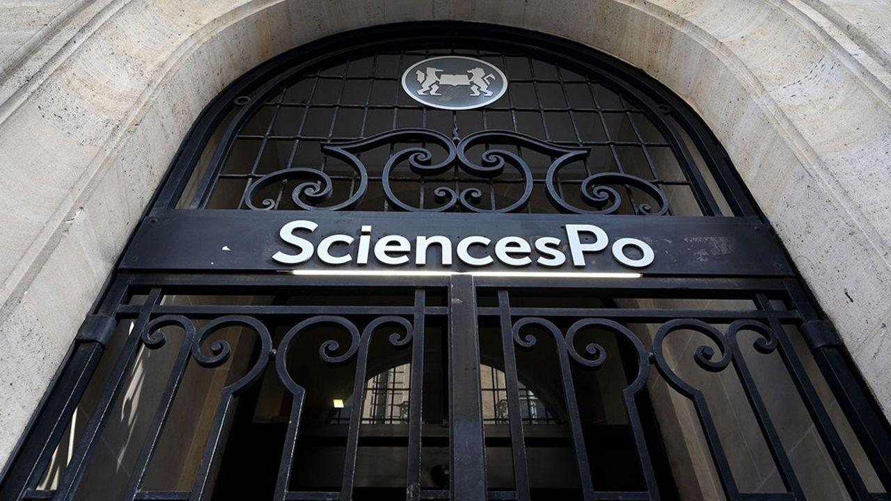 «Sciences Po a besoin d'un directeur capable d'inspirer et d'entretenir la confiance.»