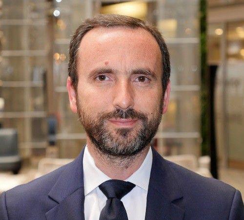 François Perret est candidat à la direction de Sciences Po Paris.