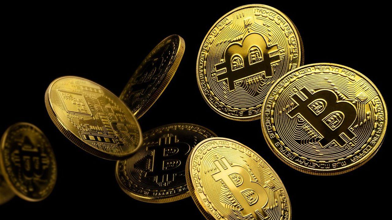 Amazon fait rebondir le bitcoin et le marché des cryptos