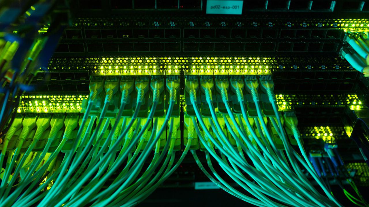 Tout en se modernisant, les grandes banques dépendent encore largement de systèmes informatiques parfois anciens.