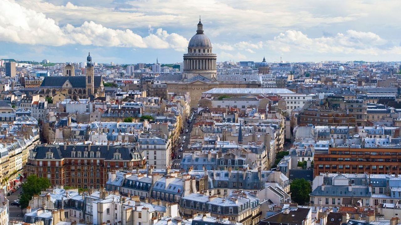 Les écoles et universités prestigieuses du Ve arrondissement de Paris incitent les acquéreurs à y réaliser des investissements locatifs.