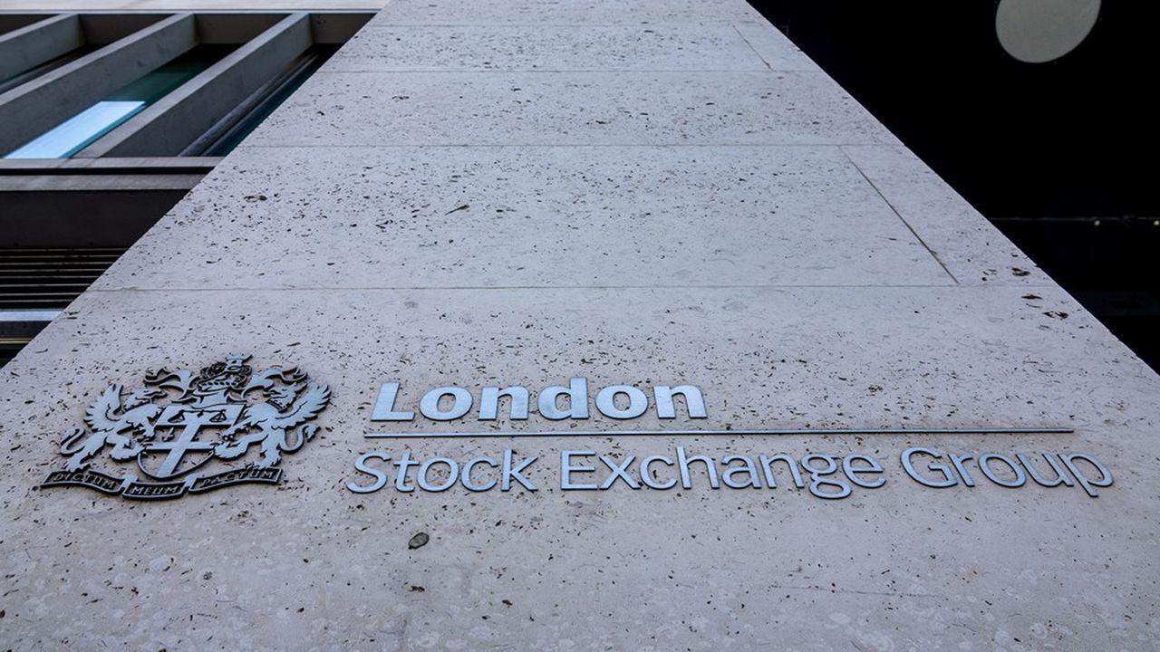 Le fonds d'investissement Bridgepoint se cote officiellement sur la Bourse de Londres.