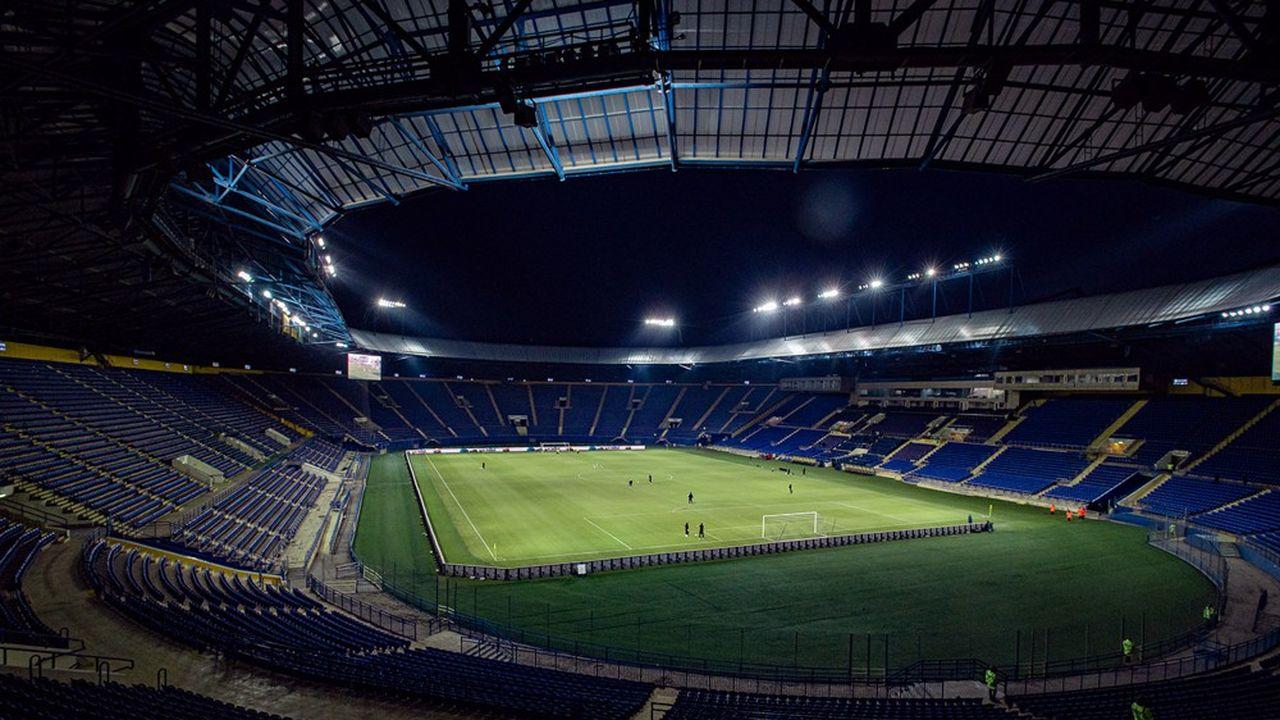 Les performances boursières des clubs de foot européens ne sont pas toujours brillantes.