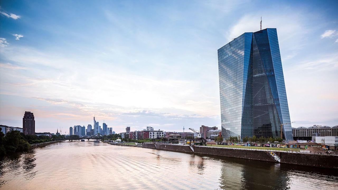Certains établissements ne se conforment tout simplement pas aux «directives sur les NPL (crédits douteux)», dénonce la Banque centrale européenne (BCE).
